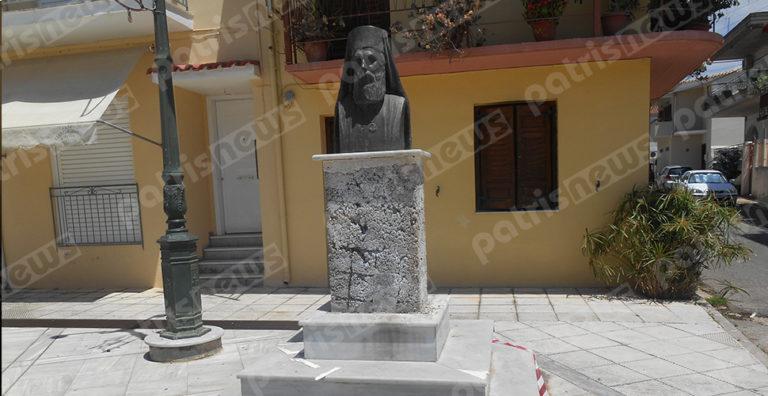 Αμαλιάδα: Μαρμάρινη πλάκα έπεσε στο κεφάλι 9χρονου παιδιού! | Newsit.gr