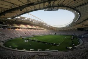 Κατάρ: Η FIFA ανησυχεί για το Μουντιάλ 2022
