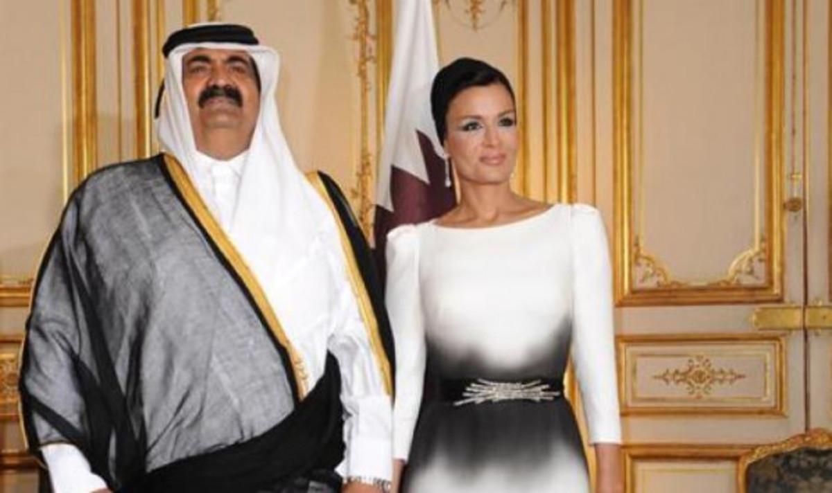 Γιγαντώνεται η κρίση στο Κατάρ! Ο ρόλος του εμίρη με τις παντόφλες | Newsit.gr