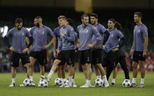 Champions League: Η φωτογραφία της Ρεάλ Μαδρίτης που «έριξε» το internet! [pic]
