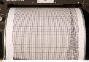 Σεισμός στη Θήβα – «Ταρακουνήθηκε» η Αττική!