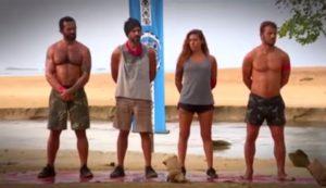 Τρέιλερ Survivor: Νέα δεδομένα μετά την αποχώρηση Κοκκινάκη [vid]