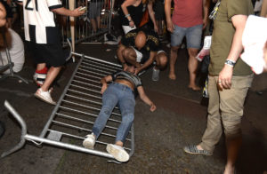 Τρομοϋστερία με 1400 τραυματίες στο Τορίνο! Οι 8 σοβαρά