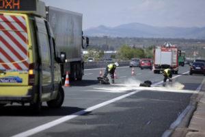 Τροχαία Αττικής: 13 νεκροί και 486 τραυματίες τον Μάιο