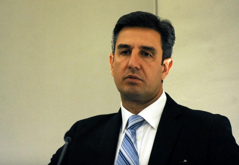 Παραιτήθηκε ο γενικός γραμματέας του ΕΟΤ, Δημήτρης Τρυφωνόπουλος | Newsit.gr