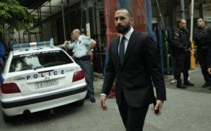 Τζανακόπουλος για Μενίδι: Σε απαράδεκτο ρατσιστικό παροξυσμό στελέχη της ΝΔ!