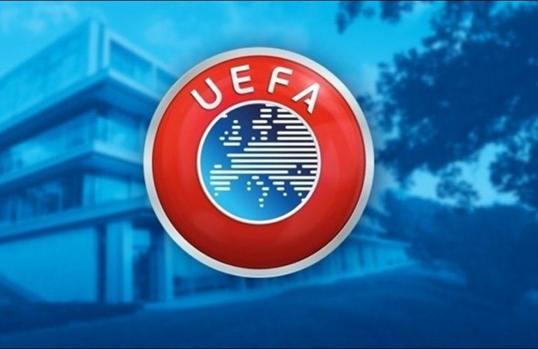UEFA: Κανονικά στο Champions League, Λειψία και Σάλτσμπουργκ   Newsit.gr