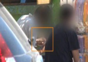 Θεσσαλονίκη: Διακίνηση ναρκωτικών φόρα παρτίδα – Εικόνες ντροπής στο ΑΠΘ και θύελλα αντιδράσεων [vid]