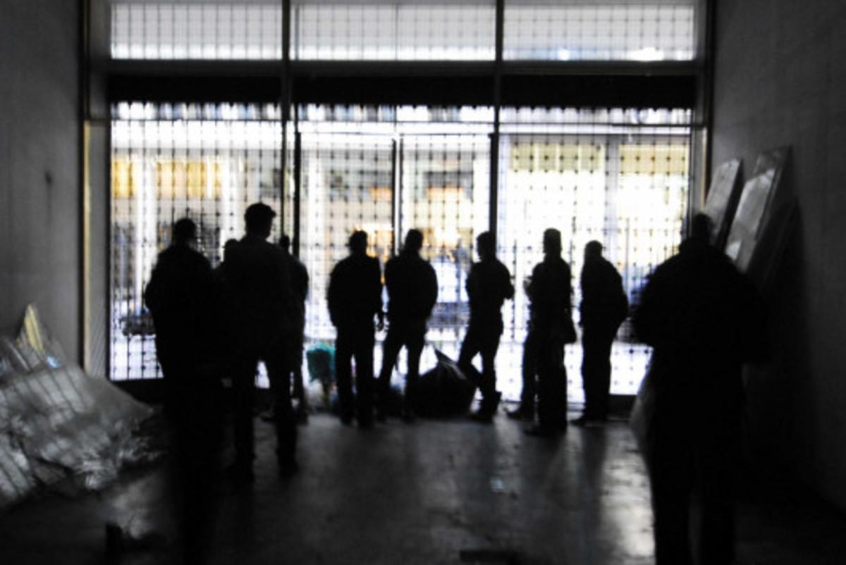 Μηνυτήρια αναφορά για τις ρατσιστικές επιθέσεις στον Ασπρόπυργο | Newsit.gr