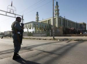 Αφγανιστάν: Αμερικανοί στρατιώτες τραυματίστηκαν σε στρατιωτική βάση