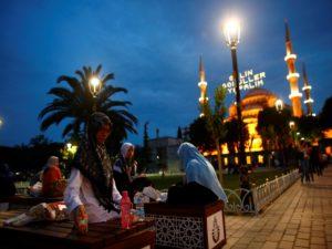 Η οργή της Ελλάδας για την προσευχή στην Αγιά Σοφιά «πρωταγωνιστεί» στα τουρκικά ΜΜΕ