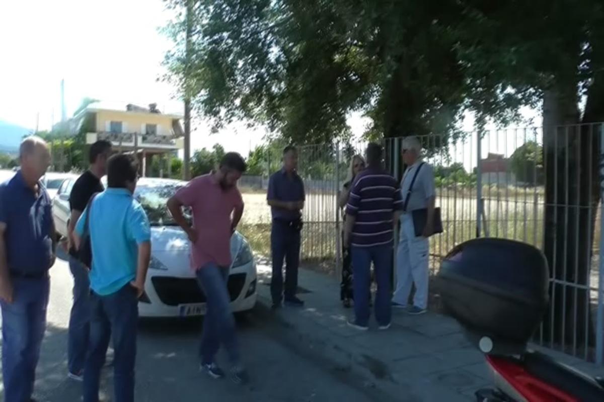 Οργή και στο Αγρίνιο μετά τον θάνατο του 11χρονου! «Θα πάρουμε το νόμο στα χέρια μας»! [vid]   Newsit.gr