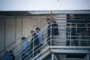 Θεσσαλονίκη: Κρατούσε αιχμάλωτους 15 αλλοδαπούς σε αποθήκη στη Σίνδο