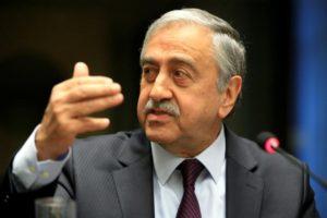Κυπριακό: Βρέθηκε η συνετή οδός δήλωσε ο Ακιντζί