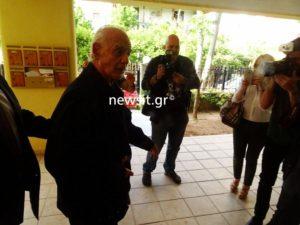 Κραυγή αγωνίας από τον Τσοχατζόπουλο:  «Αν γυρίσω στη φυλακή…»