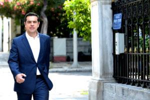 Τσίπρας για Eurogroup: «Σημαντική ώθηση για την οικονομία, βάζουμε τέλος στην κρίση»!