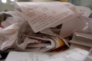 Μη έκδοση αποδείξεων: Τα επαγγέλματα που θα πληρώνουν πρόστιμα αντι λουκέτου