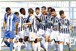 Stoiximan.gr Football League: Πρωταθλητής και μαθηματικά ο Απόλλων Σμύρνης!