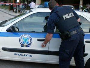 Σκούπα της αστυνομίας σε καταυλισμό Ρομά
