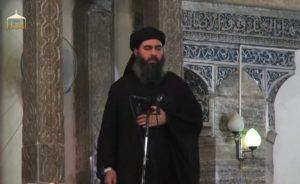 Ρωσία: Μάλλον εμείς σκοτώσαμε τον αρχηγό του ISIS