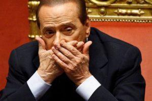 """""""Ο Μπερλουσκόνι έδινε εντολές στη Μαφία"""" ισχυρίζεται Ιταλός μαφιόζος"""