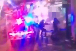 Η στιγμή της εκτέλεσης των τριών μακελάρηδων του Λονδίνου – Video σοκ