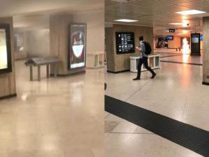 Βρυξέλλες: 36χρονος από το Μόλενμπεκ ο επίδοξος τρομοκράτης