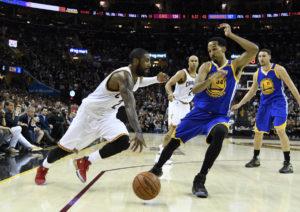 NBA: Παράταση στέψης! Οι Καβαλίερς διέλυσαν τους Γουόριορς [vid]