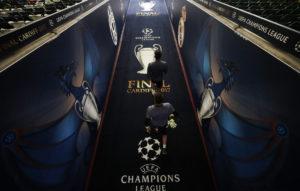 """Τελικός Champions League: """"Αστακός"""" το Κάρντιφ! Στο πόδι οι αστυνομικές Αρχές"""