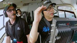 Ταϊβάν: Νεκρός σε συντριβή ελικοπτέρου γνωστός κινηματογραφιστής [vid]