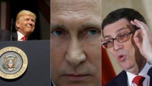 """Φουντώνει ο """"πόλεμος""""! Αντίποινα Κούβας στον Τραμπ – Ο κομβικός ρόλος του Πούτιν"""