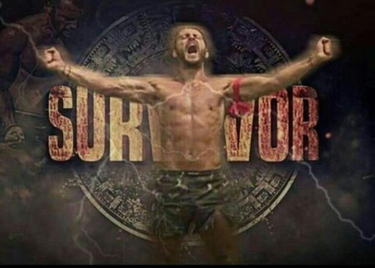 Survivor: Αποθεώνουν τον Ντάνο στο twitter! Ο τραυματισμός της Βαλαβάνη και οι σερί νίκες του | Newsit.gr