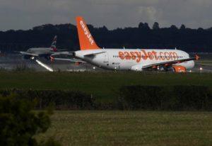 Συναγερμός στην Ευρώπη λόγω τρομοκρατίας: Έκτακτη προσγείωση αεροσκάφους