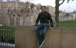 Αυτός είναι ο Έλληνας που τραυματίστηκε στο Λονδίνο