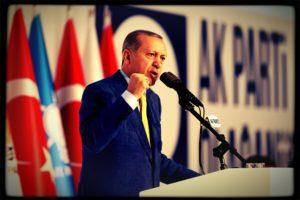 Κανείς δεν είναι ασφαλής! Ο Ερντογάν συλλαμβάνει σύβλουλο του πρωθυπουργού ως γκιουλενιστή!