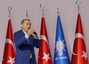 Ο απρόβλεπτος Ερντογάν – Υποφέρει από σύνδρομο καταδίωξης – Οι κινήσεις του σε Αιγαίο και Θράκη