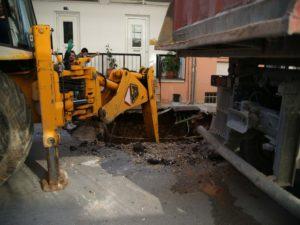 Τρία σημαντικά έργα στον Δήμο Παλλήνης με χρηματοδότηση της Περιφέρειας Αττικής