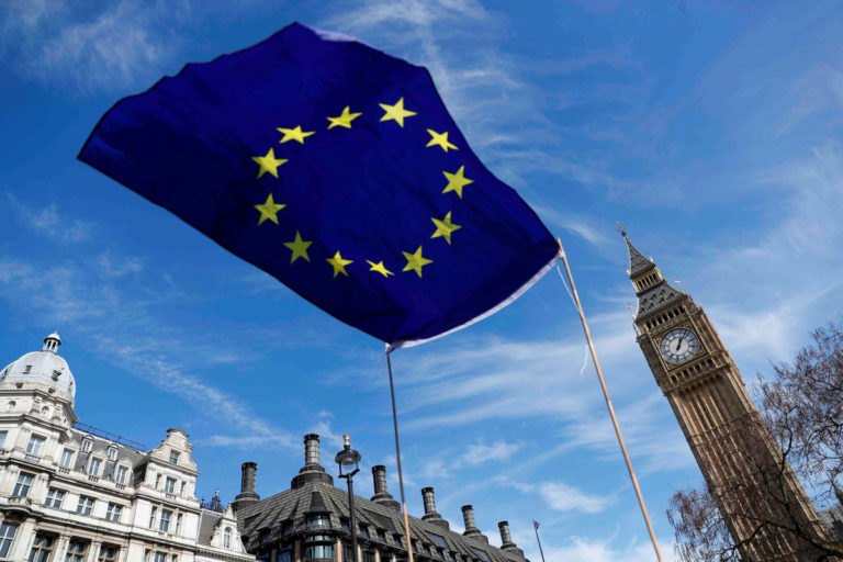 Αγγλία – Εκλογές: Στον αέρα και το Brexit | Newsit.gr
