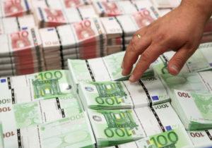 Εγκρίθηκαν 27,4 εκατ. ευρώ για την καταβολή του ΕΚΑΣ Ιουνίου