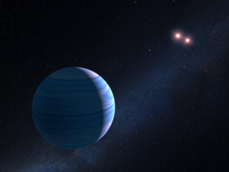Ανακαλύφθηκαν δέκα ακόμη «γήινοι» εξωπλανήτες! [vid] | Newsit.gr