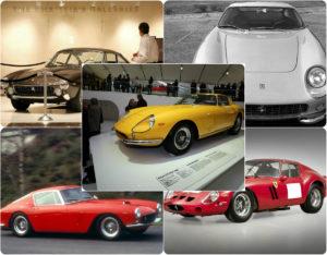 Κομψοτεχνήματα! Αυτά είναι τα ακριβότερα αυτοκίνητα στον κόσμο! [pics]