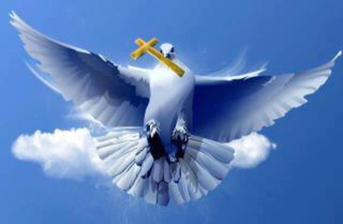 Αποτέλεσμα εικόνας για άγιον πνεύμα