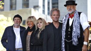 Fleetwood Mac από τα παλιά! Παγκόσμια περιοδεία με τη σύνθεση των 70's!