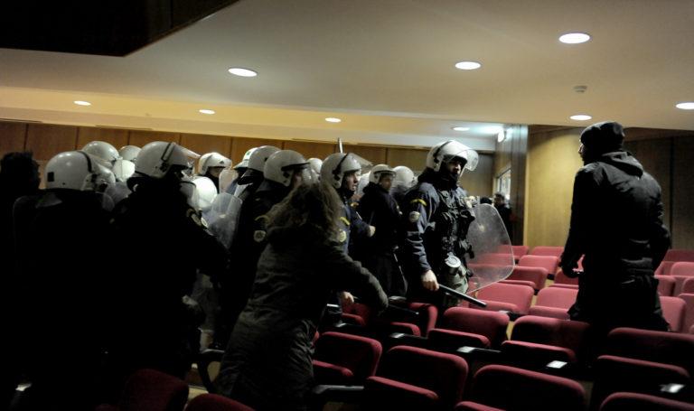 Επτά μήνες με αναστολή στον χρυσαυγίτη που προκάλεσε τη Μάγδα Φύσσα   Newsit.gr