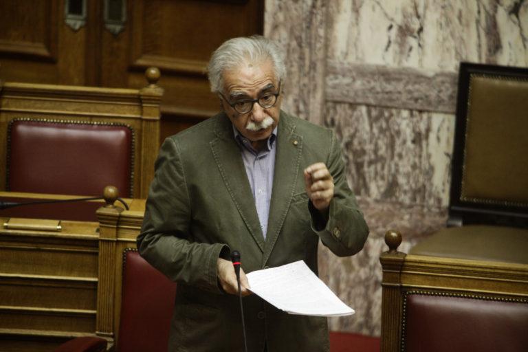 Πόντιος Πιλάτος ο Γαβρόγλου για την τραγική κατάσταση στο ΑΠΘ   Newsit.gr