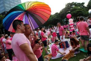 Ντροπή! Διαγωνισμός βίντεο για «αποφυγή της ομοφυλοφιλίας» με έπαθλο 1.000 δολάρια!