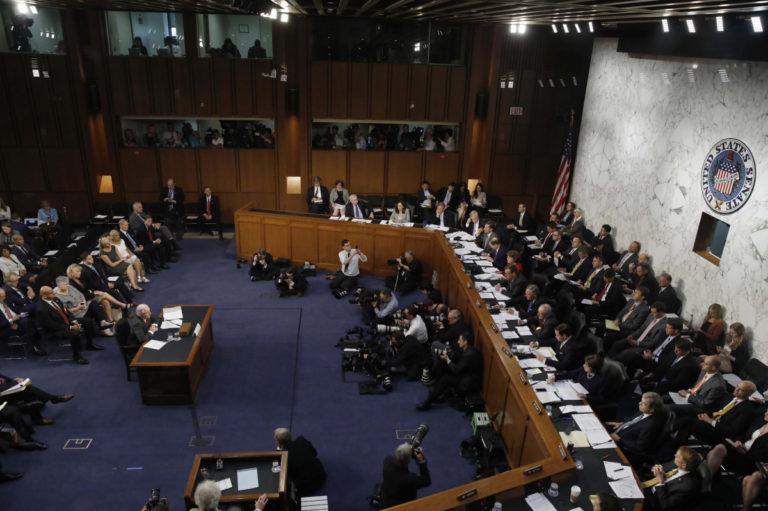 ΗΠΑ: Παρεμπόδιση της κοινοβουλευτικής διαδικασίας ετοιμάζουν οι «Δημοκρατικοί»   Newsit.gr