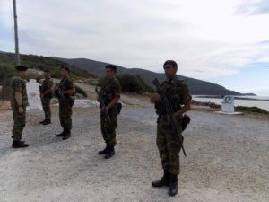 Αρχηγός στρατού: Ο Ενεργός Στρατός και η Εθνοφυλακή εξασφαλίζουν την εδαφική μας ακεραιότητα