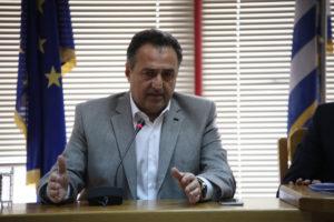 Μενίδι: Στο νοσοκομείο με έμφραγμα ο δήμαρχος Γιάννης Κασσαβός