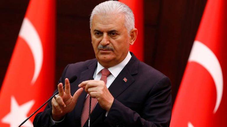 Στην Αθήνα σήμερα ο Τούρκος Πρωθυπουργός | Newsit.gr